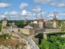 Excursion à Kamianets-Podilsyi + forteresse de Khotyn