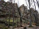 Yaremche + Dovbush rocks