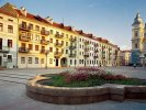 Ivano-Frankivsk sightseeing tour