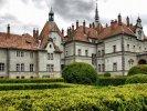 Shoenborn Castle