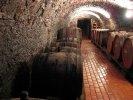 Weinprobe in Beregowo
