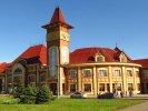 Uzhgorod sightseeing tour