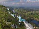 Excursion dans la Laure de Svyatogirsk
