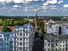 Tour panoramique de Vinnytsia