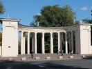Dnipro sightseeing tour