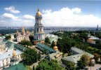 Kyiv - the city of golden-domed churches (4 days)