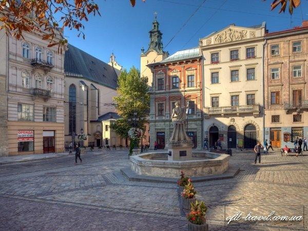 rencontres à Lviv