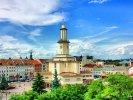 Fantastic Western Ukraine (for individual travelers)