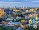 Northern treasures: Kyiv + Chernigiv