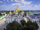 Un duo charmant: Kyiv + Kamenets-Podilskyi