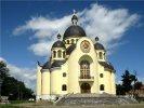 Arround Ukrainian Carpathians