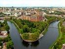 Unknown Eastern Ukraine