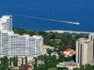 Séjours d'été, Odessa