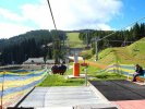 Summer in Bukovel