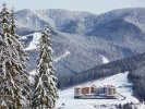 Station de ski Boukovel