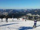 Pylypets ski resort
