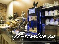 The Radisson Blu Hotel, Kyiv Podil****