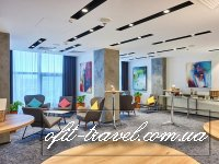 Park Inn by Radisson Kyiv Troyitska****