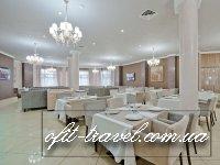 Hotel City Holiday Resort & SPA 5*