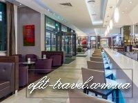 Holiday Inn Kyiv4*