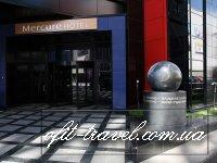 Mercure Kyiv Congress Hotel Kyiv