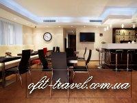 City Park hotel 4*