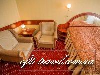 Hotel MIR***
