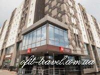 Ibis Kyiv Railway Station