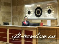 The hotel Express***