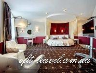 Hotel Bratislava***