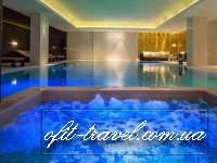 The Hilton Kyiv hotel 5*
