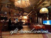 Гостиница «Cosmopolit»