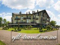 Reikartz Park Hotel