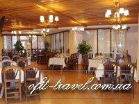 Hotel Karpatski Zori