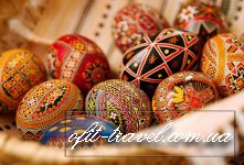 Easter in Ukraine