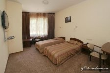 Hotel Black Sea- Otrada