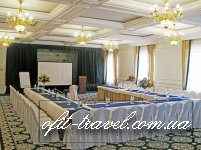 Royal Hotels and SPA Resorts Geneva 5*