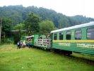 Однодневная экскурсия: Карпатский трамвай - Скалы Довбуша
