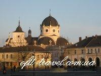 Гарантированные туры со Львова