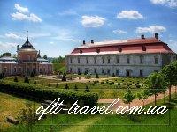 Чарівний шарм середньовічного Львова