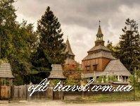Экскурсионный тур: Сплав по Черемошу и не только, 2 дня