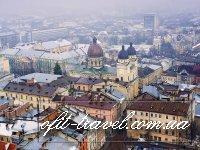 Групповые туры со Львова