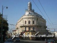 Групповые туры с Черновцов