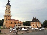 Групповые туры из Каменца-Подольского