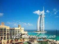 Летний отдых в Объединённых Арабских Эмиратах