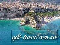 Летний отдых в Италии
