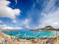 Летний отдых в Греции