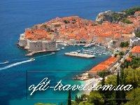 Летний отдых в Хорватии