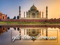 Летний отдых в Индии