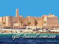 Летний отдых в Тунисе